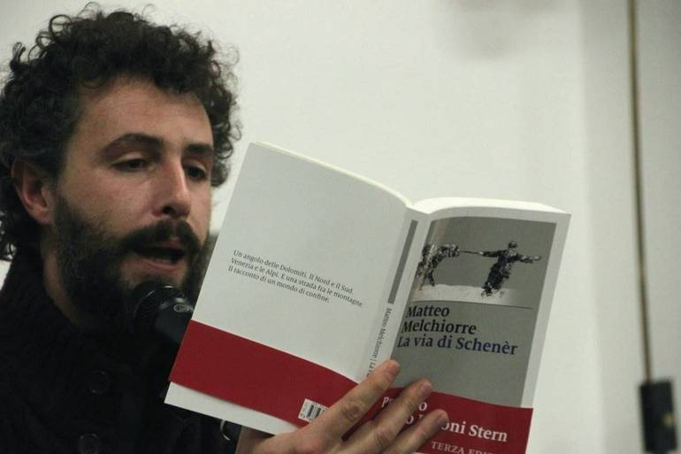 """alt=""""Matteo Melchiorre and the digital revolution in the Humanities"""""""