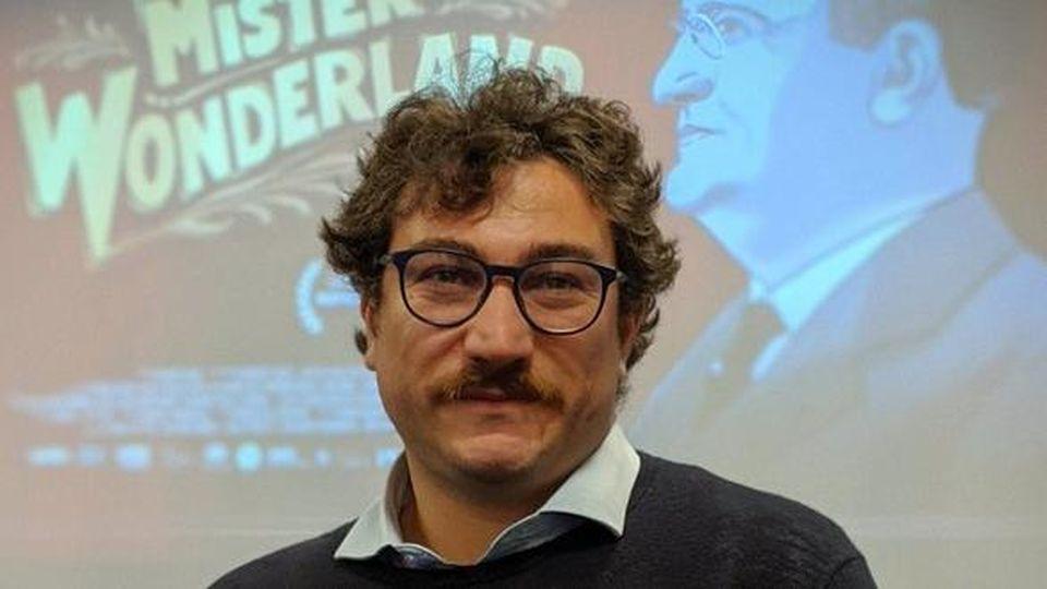Luca Peretti, Assistant Professor alla Ohio State University, Columbus.